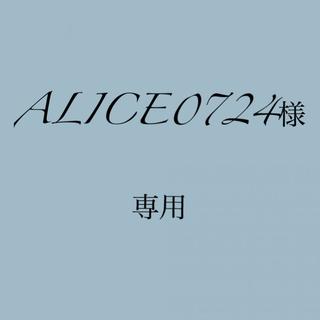 セブンティーン(SEVENTEEN)のALICE0724様専用(アイドルグッズ)