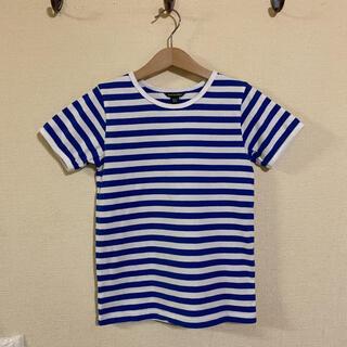 marimekko - 【美品】 マリメッコ Tシャツ