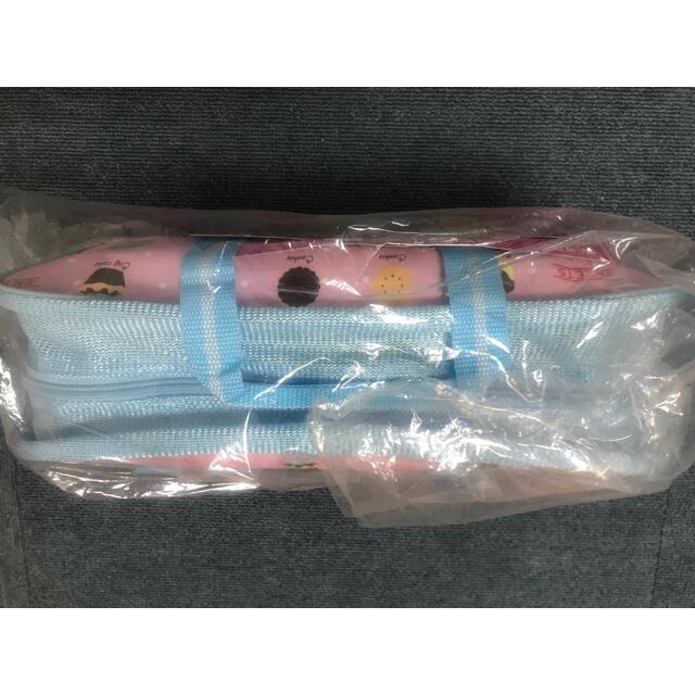サクラクレパス(サクラクレパス)の桜クレパス 水彩セット メッシュ R9 ピンク エンタメ/ホビーのアート用品(絵の具/ポスターカラー)の商品写真