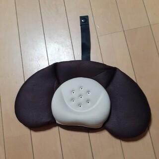 コンビ(combi)のCOMBIチャイルシートネルームヘッドクッション(自動車用チャイルドシート本体)