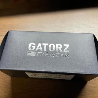 GATORZ MAGUMU blue line 限定品 ブルーライン仕様(サングラス/メガネ)