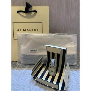 ジョーマローン(Jo Malone)の【新品未開封】Jo Malone ノベルティ ポーチ & コロン 9ml セット(ポーチ)