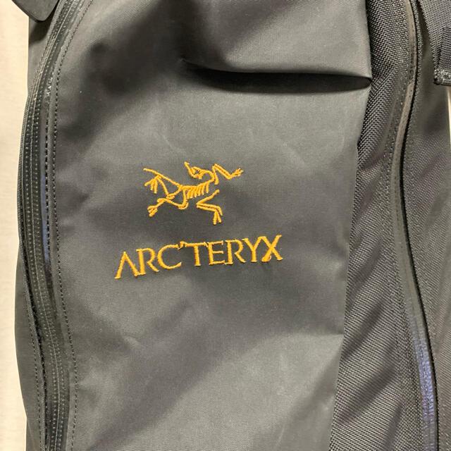 ARC'TERYX(アークテリクス)のアークテリクス アロー22 リュック メンズのバッグ(バッグパック/リュック)の商品写真