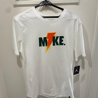 ナイキ(NIKE)のエアジョーダン ゲーターレード(Tシャツ/カットソー(半袖/袖なし))
