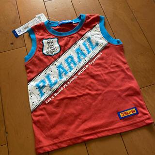 タカラトミー(Takara Tomy)のプラレール トミカ タンクトップ(Tシャツ/カットソー)