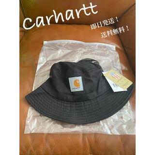 カーハート(carhartt)のCARHARTT バケットハット 帽子(ハット)