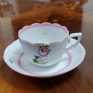 ヘレンド(Herend)のHerend デミダスカップ(食器)