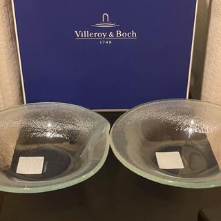 ビレロイ&ボッホ - 新品ビレロイ&ボッホ セラグラスディープボウルペアお値下げ不可
