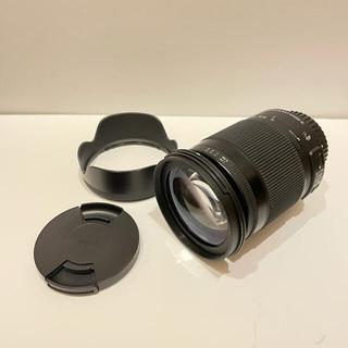 SIGMA - SIGMA 18-300+MC-11セット