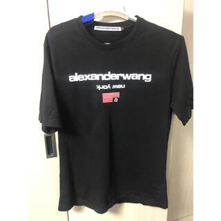 アレキサンダーワン(Alexander Wang)のTシャツ アレキサンダーワン(Tシャツ/カットソー(半袖/袖なし))