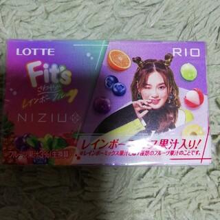 ロッテ Fits  NIZIU RIO(菓子/デザート)
