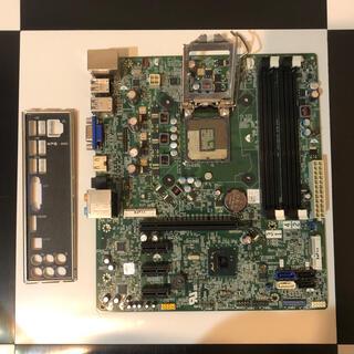 DELL - マザーボードH77 LGA1155 XPS8500 ジャンク