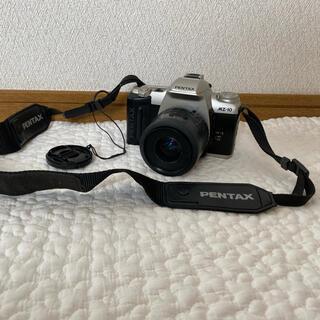 PENTAX - PENTAXmz-10フィルムカメラ