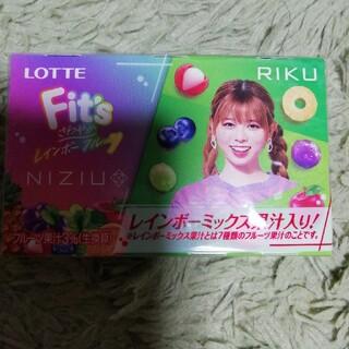 ロッテ Fits  NIZIU RIKU(K-POP/アジア)
