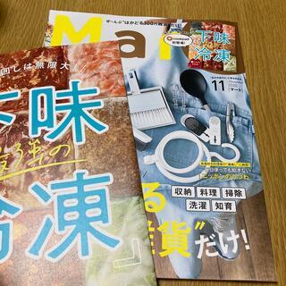 コウブンシャ(光文社)のMart (マート) 2020年 11月号 別冊付録(生活/健康)