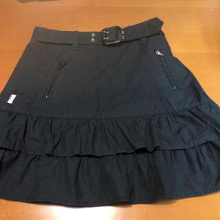 クミキョク(kumikyoku(組曲))の組曲 ティアードスカート L(スカート)