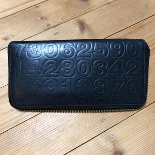 COMME des GARCONS - COMME des GARCONS コムデギャルソン 長財布 財布