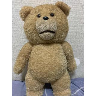 ユニバーサルスタジオジャパン(USJ)のテッド  Ted ぬいぐるみ(ぬいぐるみ)