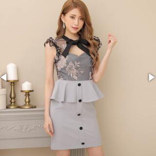 dazzy store - キャバドレス Sサイズ