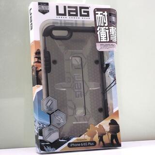 iPhone 6s Plus / 6 Plus 用 UAG 耐衝撃ケース グレー(iPhoneケース)