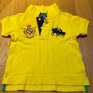 ポロラルフローレン(POLO RALPH LAUREN)のポロシャツ ポロ ラルフローレン(シャツ/カットソー)