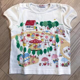 familiar - 70周年Tシャツ
