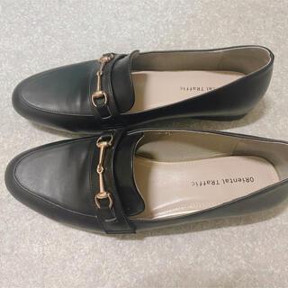 オリエンタルトラフィック(ORiental TRaffic)のオリエンタルトラフィック ローファー 大きいサイズ(ローファー/革靴)
