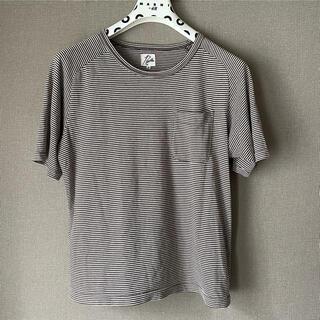 ニードルス(Needles)のneedles ニードルス tシャツ(Tシャツ/カットソー(半袖/袖なし))