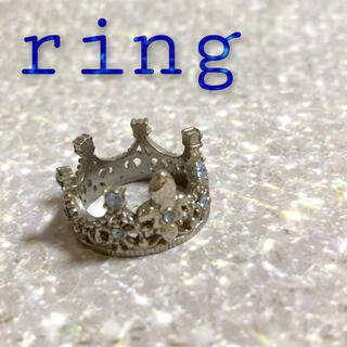アクシーズファム(axes femme)のリング(リング(指輪))