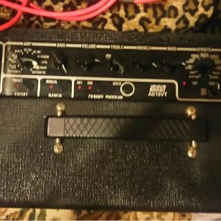 ヴォックス(VOX)のvox ad15vt(ギターアンプ)
