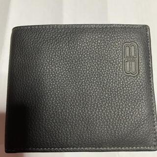 バレンシアガ(Balenciaga)のバレンシアガ 2つ折財布(折り財布)