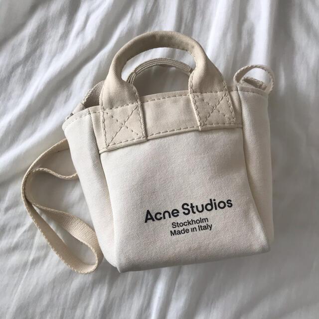 ACNE(アクネ)のちょもらんま様ご専用 レディースのバッグ(ショルダーバッグ)の商品写真