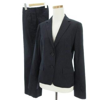 コムサデモード(COMME CA DU MODE)のコムサデモード セットアップ スーツ テーラードジャケット スラックス パンツ(スーツ)