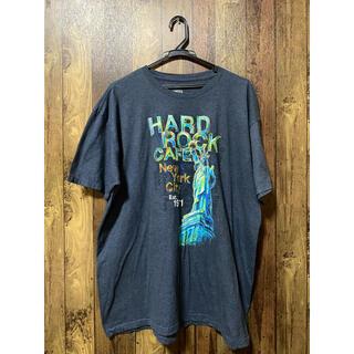 ロックハード(ROCK HARD)の希少 ハードロックTシャツ(Tシャツ/カットソー(半袖/袖なし))