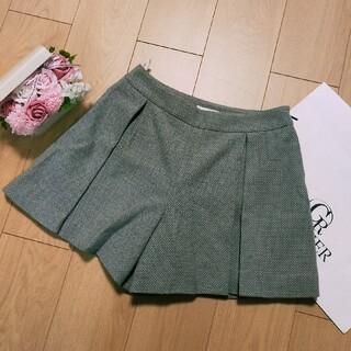 ルネ(René)の定価5万円程度★綺麗め★ルネ★キュロットスカート(キュロット)