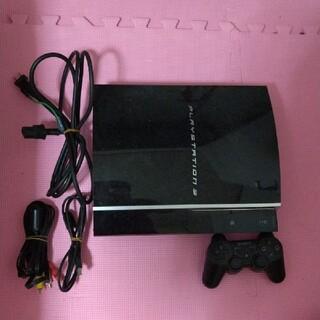 PlayStation3 - PS3本体「CECHL00」―80GBモデル