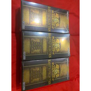 ユウギオウ(遊戯王)の遊戯王 レアリティコレクション3 プレミアムゴールド ボックス(Box/デッキ/パック)