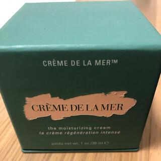 DE LA MER - ドゥラメール モイスチャークリーム