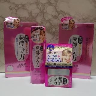 KOSE COSMEPORT - 黒糖精 うるおいセット