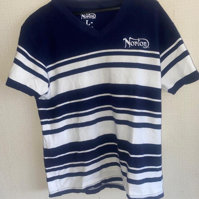 Norton(ノートン)のNortonノートンポロシャツ メンズのトップス(ポロシャツ)の商品写真