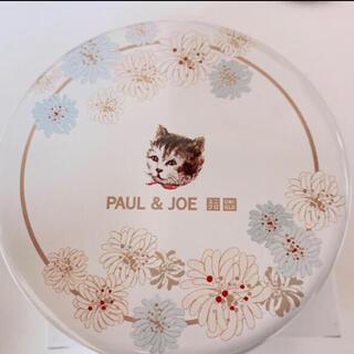 ユニクロ(UNIQLO)のユニクロ ポール&ジョー缶(ノベルティグッズ)