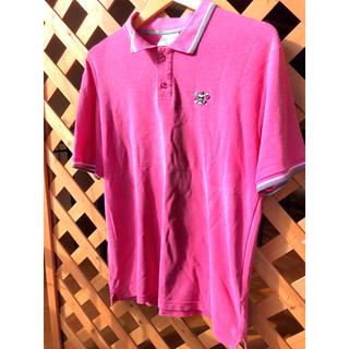 【古着】半袖 ポロシャツ トップス レディース 現品限り 在庫処分 値下げ 中古(ポロシャツ)