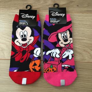 ミッキーマウス(ミッキーマウス)のディズニー靴下(靴下/タイツ)