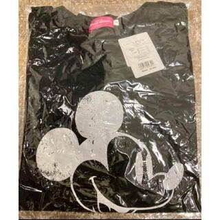 ディズニー(Disney)の【格安】ディズニー レディース ミッキー Tシャツ(Tシャツ(半袖/袖なし))