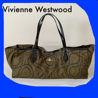 ヴィヴィアンウエストウッド(Vivienne Westwood)のヴィヴィアンウエストウッドトートバッグ(トートバッグ)