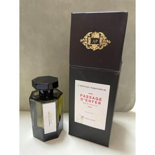 ラルチザンパフューム(L'Artisan Parfumeur)のラルチザン パフューム パッサージュ ダンフェ オードトワレ  100mL(ユニセックス)