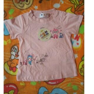 バンダイ(BANDAI)のアンパンマン Tシャツ  90  新品(Tシャツ/カットソー)