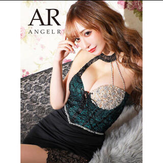 エンジェルアール(AngelR)の人気デザイン💗エンジェルアール🍒(ミニドレス)