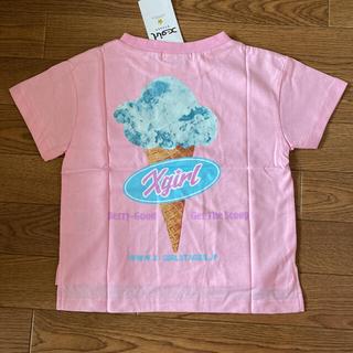 X-girl - xgirlTシャツ