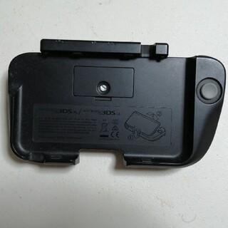 ニンテンドー3DS(ニンテンドー3DS)のニンテンドー3DSLL 拡張スライドパッド(その他)
